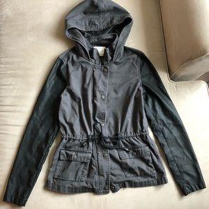 Fall Jacket 🍂🍁